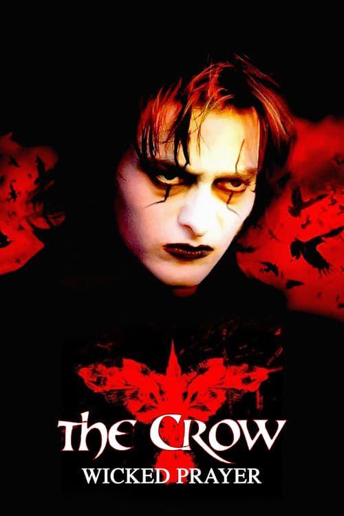Key visual of The Crow: Wicked Prayer
