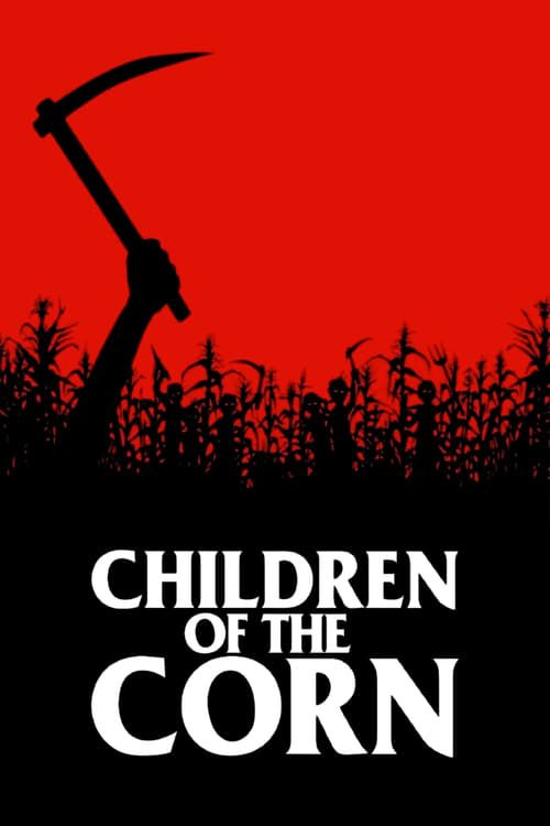 Key visual of Children of the Corn