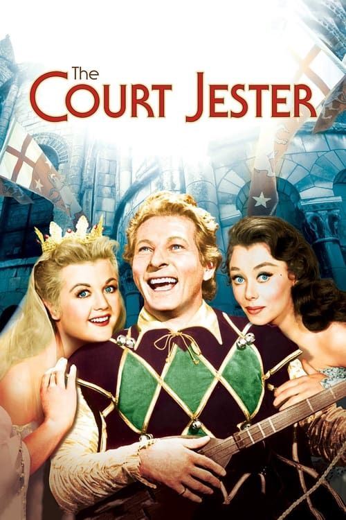 Key visual of The Court Jester