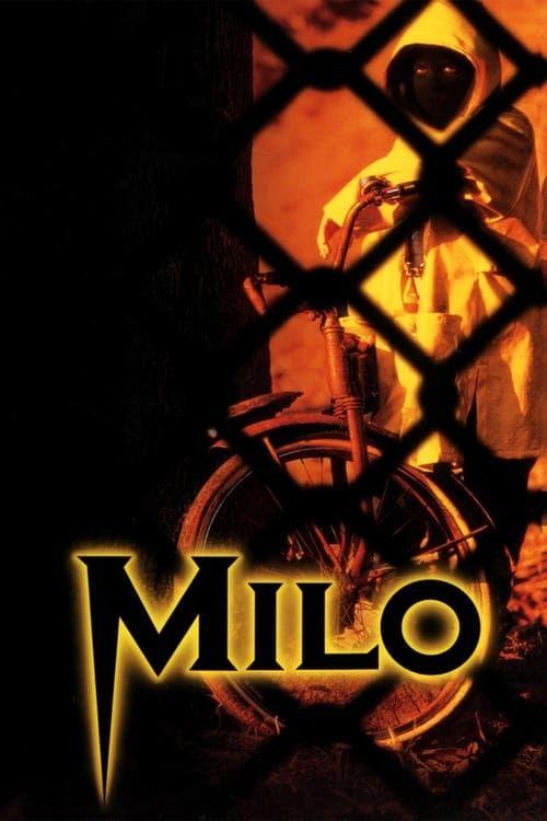 Key visual of Milo