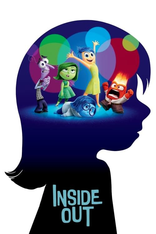 Key visual ofInside Out
