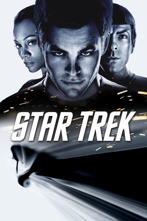 Key visual of Star Trek