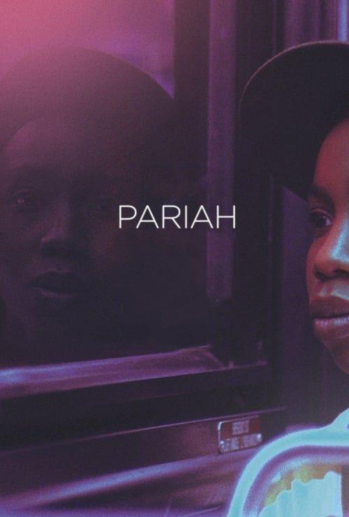 Key visual of Pariah