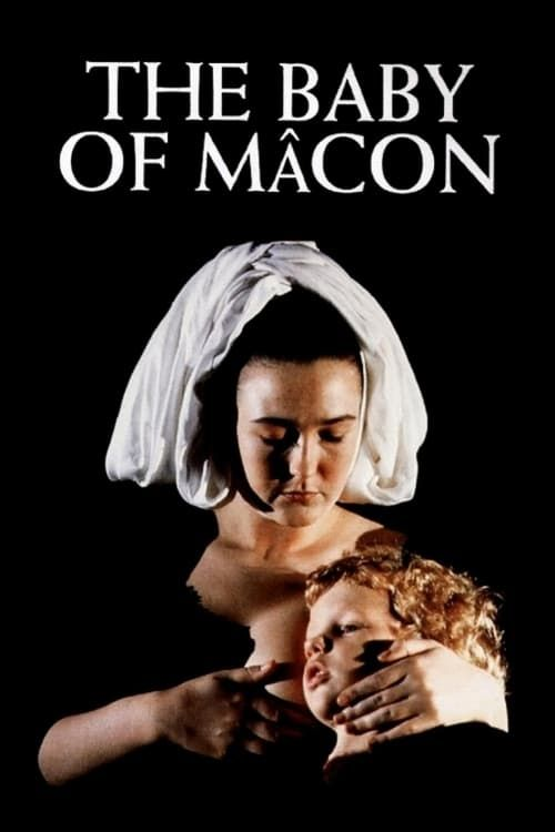 Key visual of The Baby of Mâcon