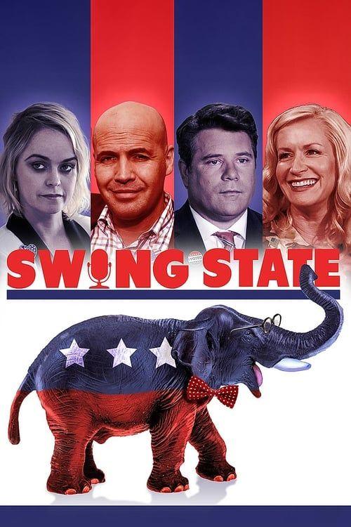 Key visual of Swing State