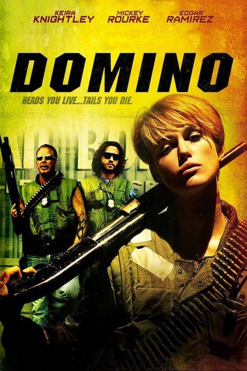 Key visual ofDomino