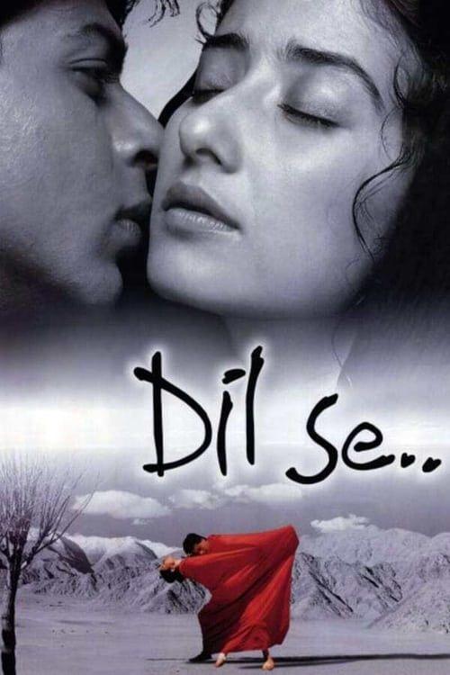 Key visual of Dil Se..