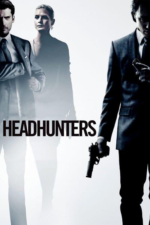 Key visual of Headhunters