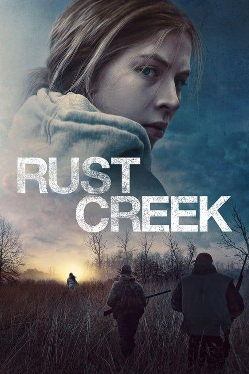 Key visual of Rust Creek
