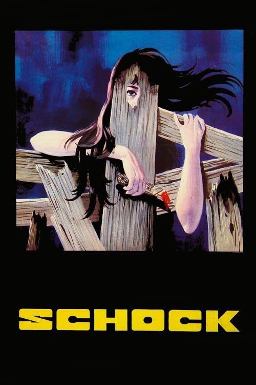 Key visual of Shock