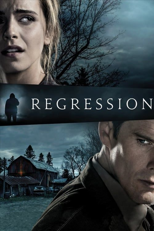 Key visual of Regression