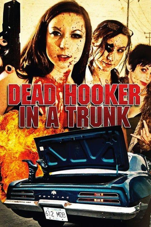 Key visual of Dead Hooker in a Trunk