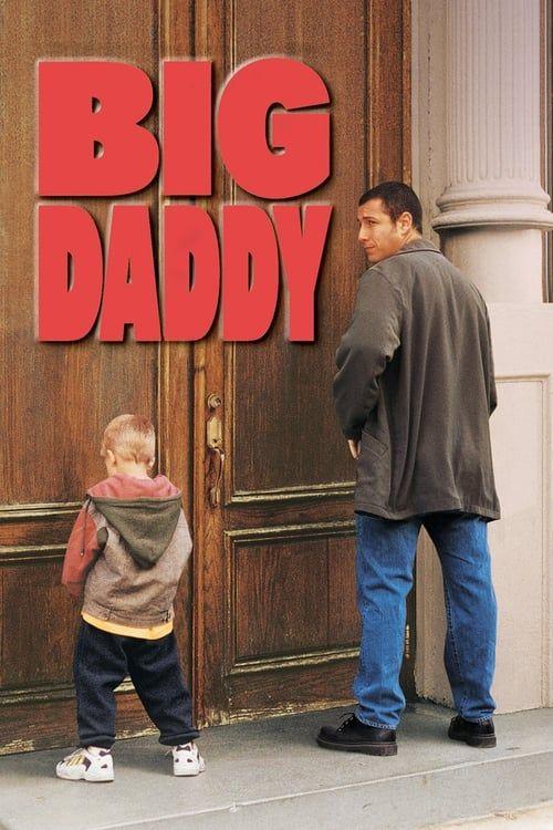 Key visual of Big Daddy