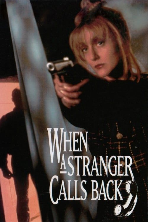 Key visual of When a Stranger Calls Back