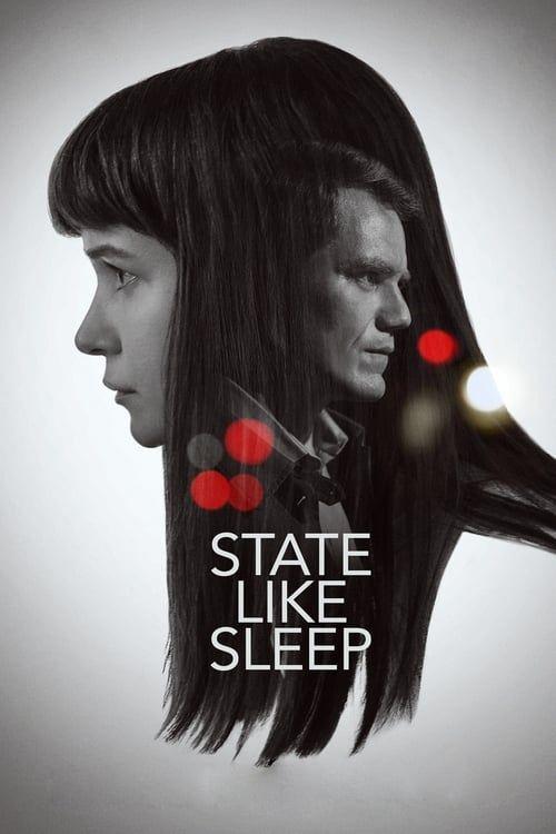 Key visual of State Like Sleep