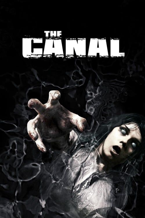 Key visual ofThe Canal