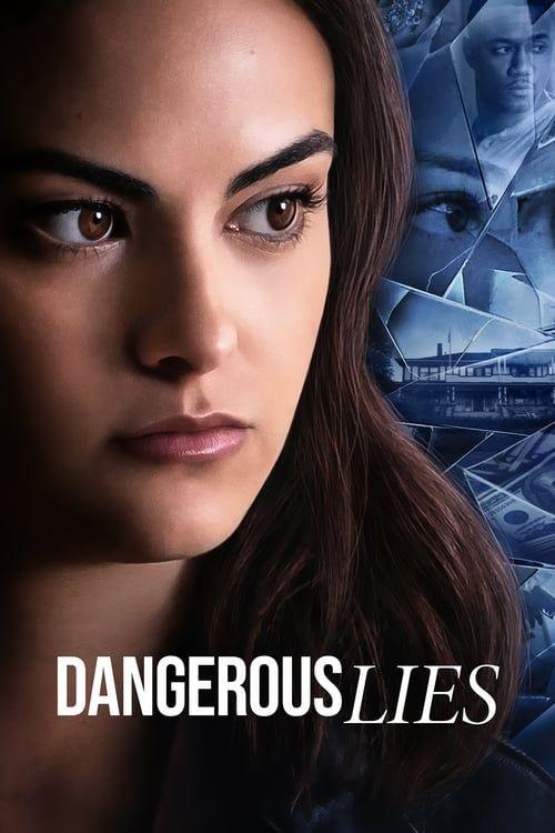 Key visual of Dangerous Lies