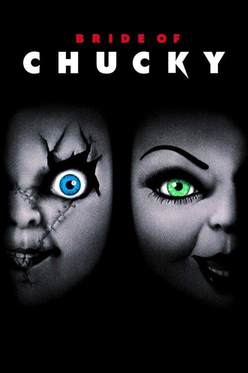 Key visual of Bride of Chucky