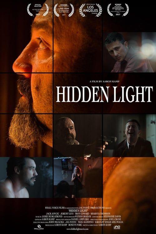 Key visual of Hidden Light