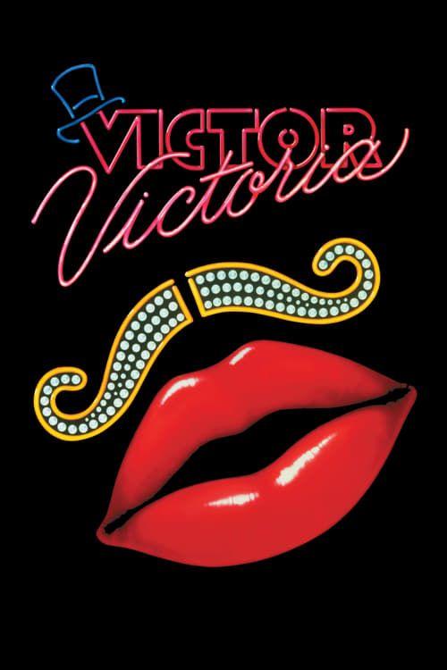 Key visual of Victor/Victoria