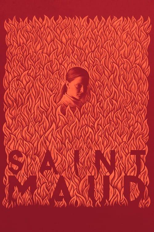 Key visual of Saint Maud