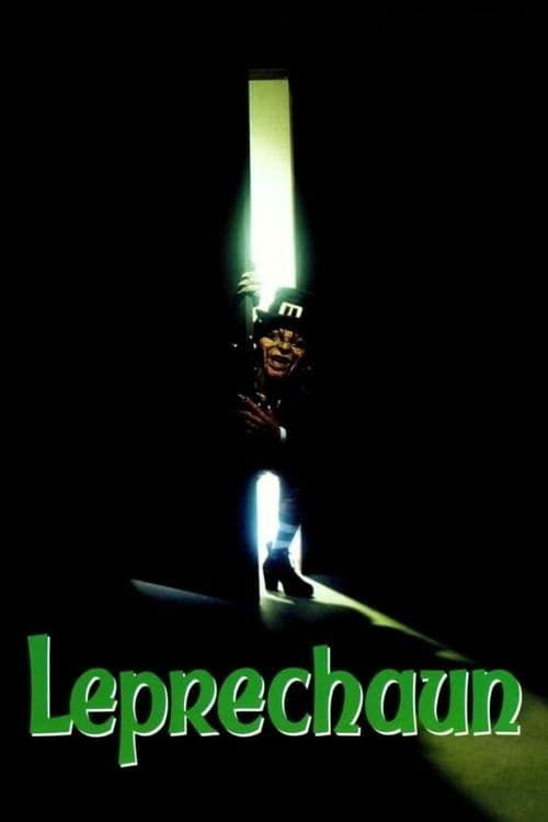 Key visual of Leprechaun