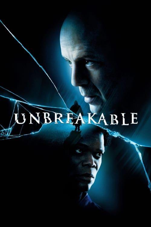 Key visual of Unbreakable
