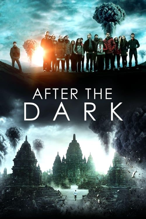 Key visual of After the Dark