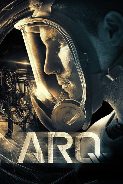 Key visual of ARQ