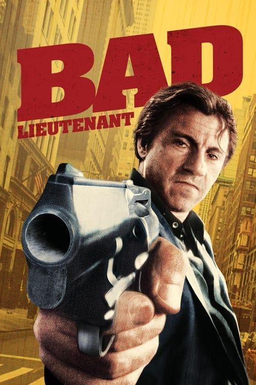 Key visual of Bad Lieutenant