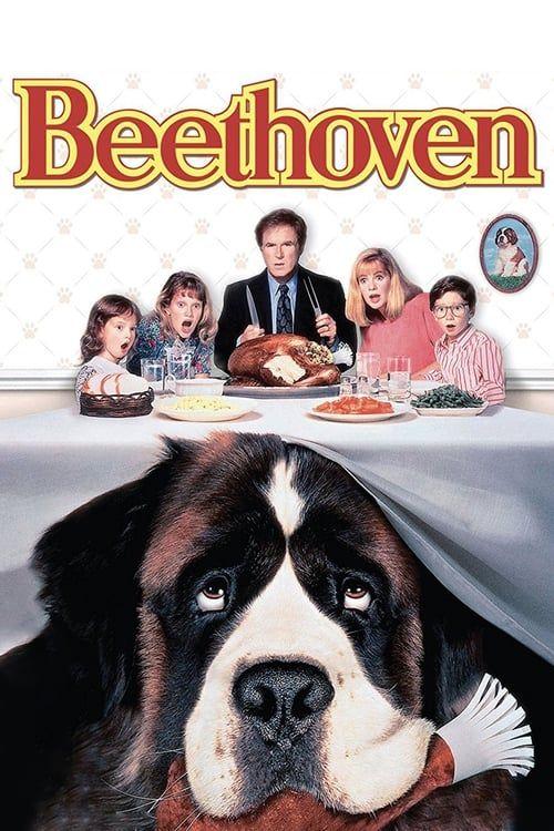 Key visual of Beethoven