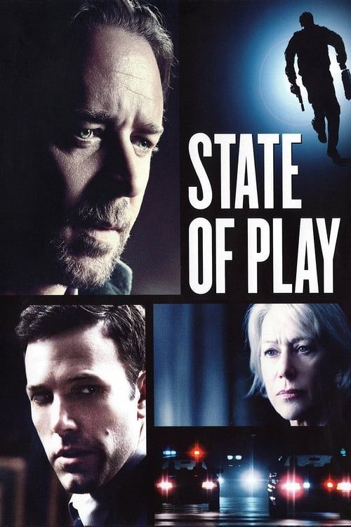 Key visual of State of Play