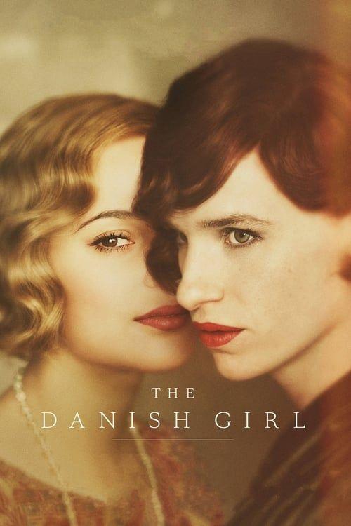Key visual of The Danish Girl