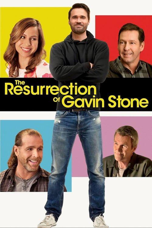 Key visual of The Resurrection of Gavin Stone