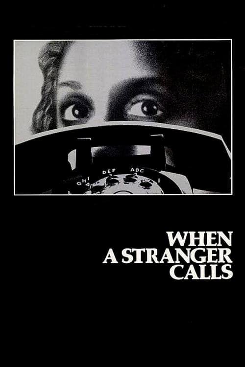 Key visual of When a Stranger Calls