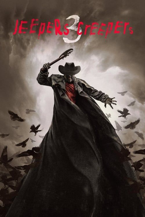 Key visual ofJeepers Creepers 3
