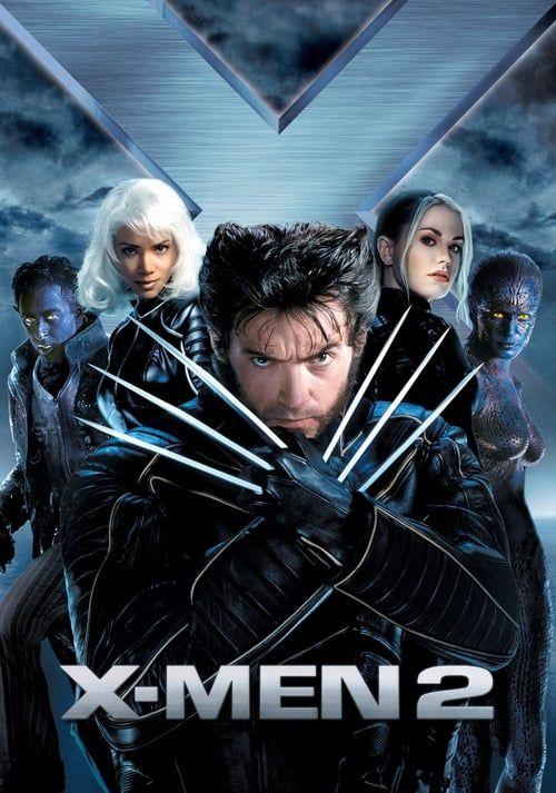 Key visual of X2