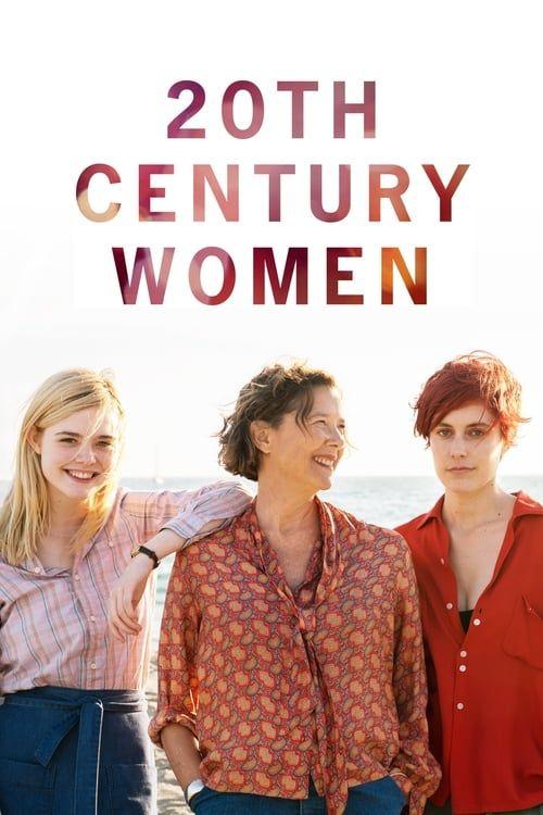Key visual of 20th Century Women