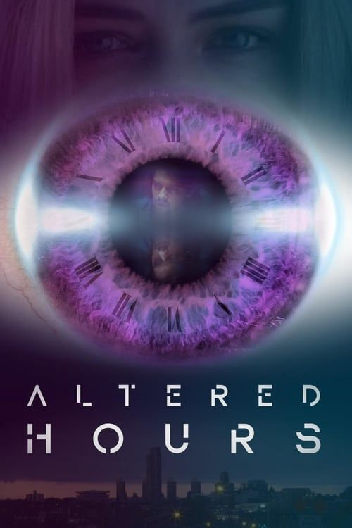 Key visual of Altered Hours