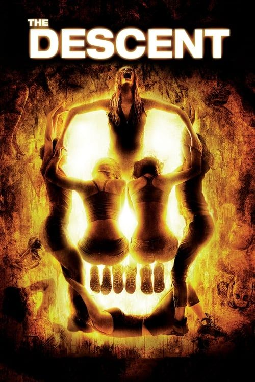 Key visual of The Descent