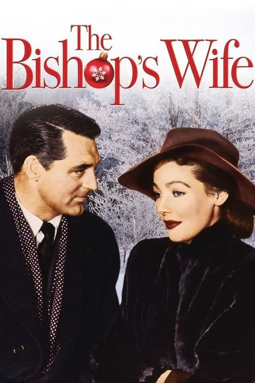 Key visual of The Bishop's Wife
