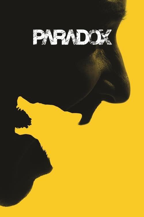 Key visual of Paradox
