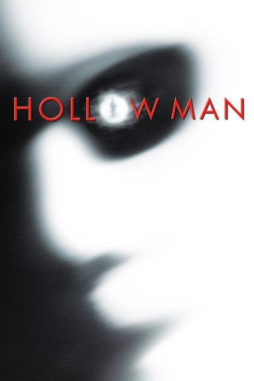 Key visual of Hollow Man