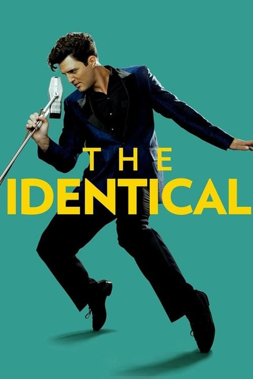 Key visual of The Identical