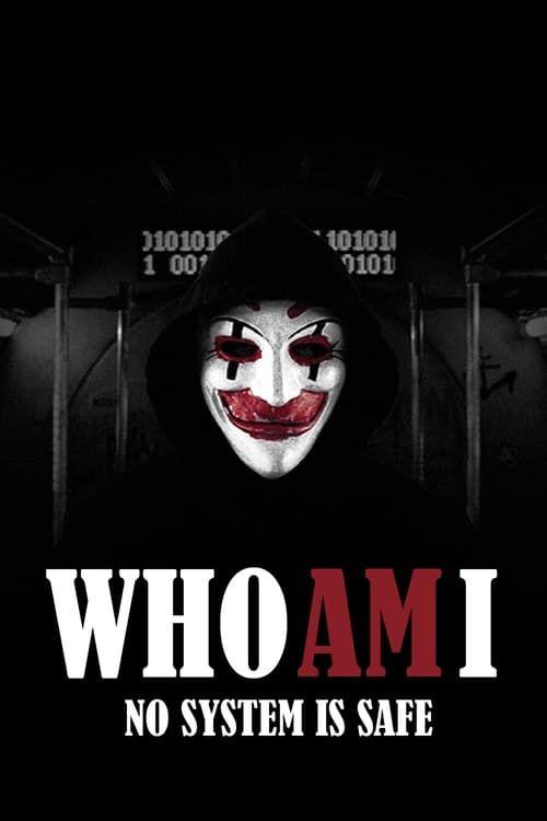 Key visual of Who Am I