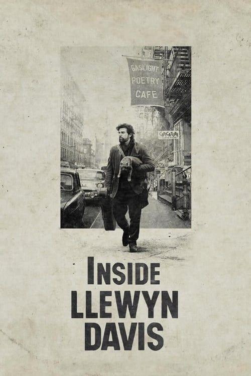 Key visual of Inside Llewyn Davis