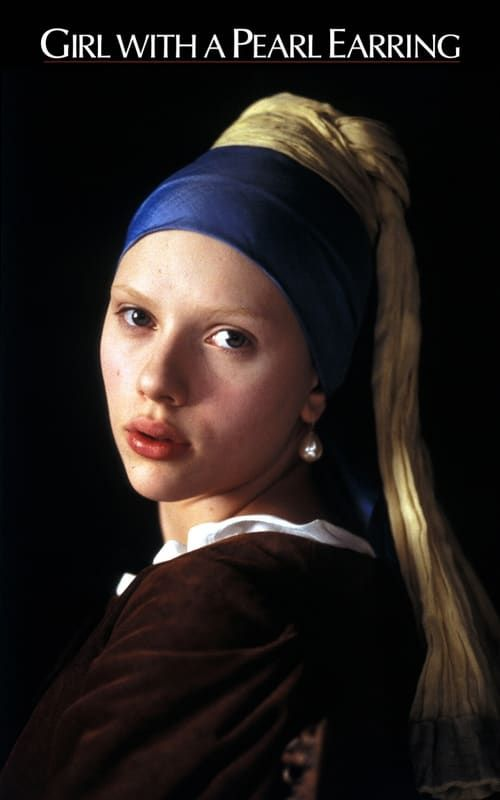 Key visual of Girl with a Pearl Earring