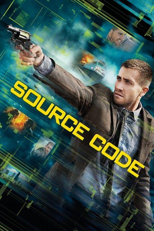 Key visual of Source Code