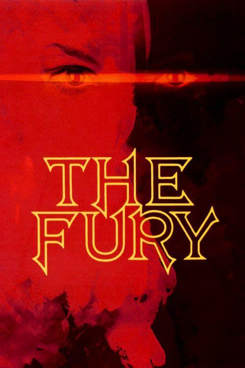 Key visual of The Fury