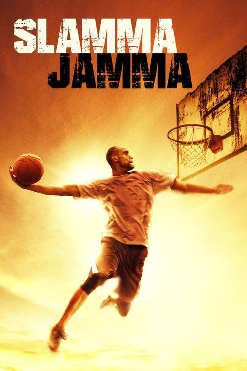 Key visual of Slamma Jamma